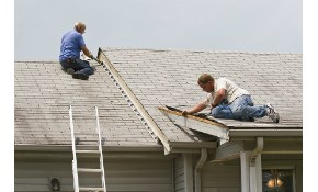 $199 for Up to 2 Hours of Roof Maintenance