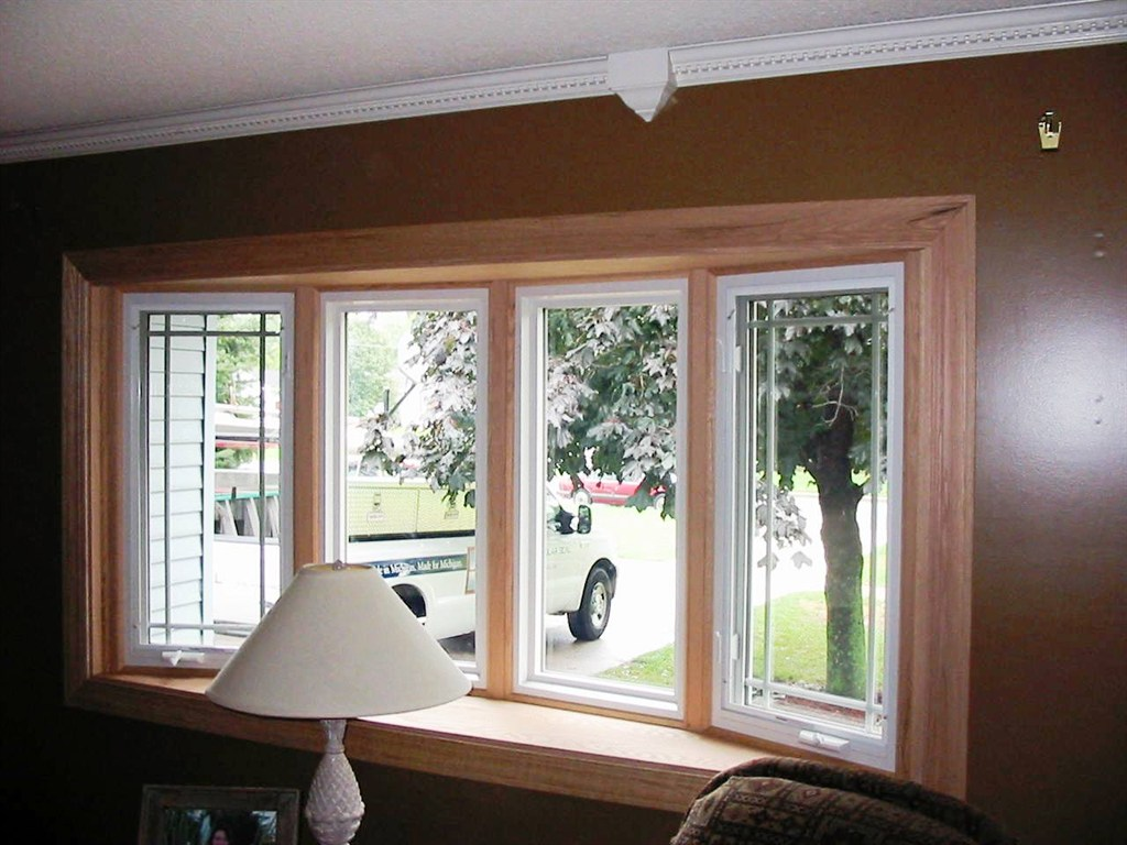 Polar seal window corp grand rapids mi 49503 angie 39 s list for Us window and door