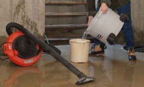 $400 for $500 of Basement Waterproofing PLUS...