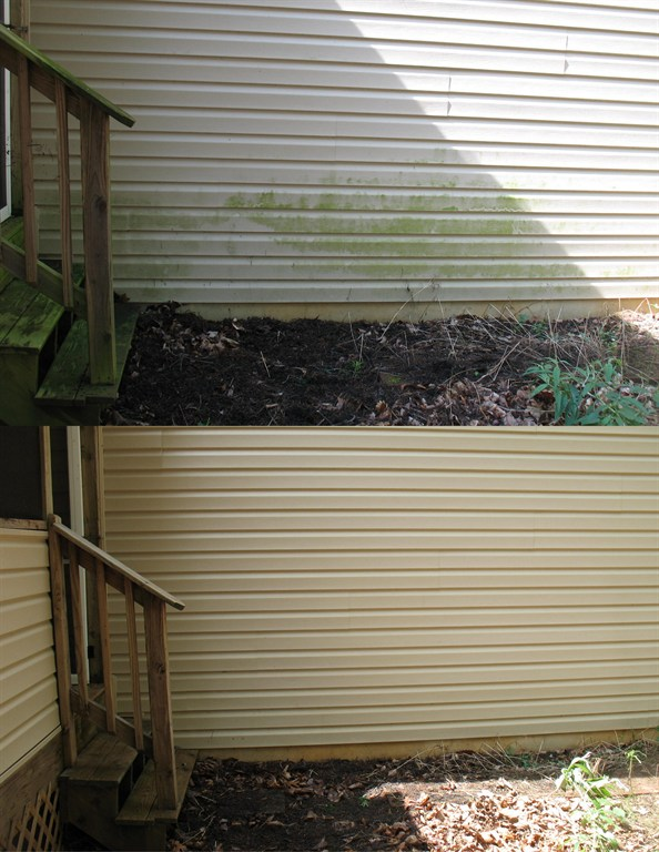 Blue Ridge Exterior Cleaning Waynesboro Va 22980 Angies List