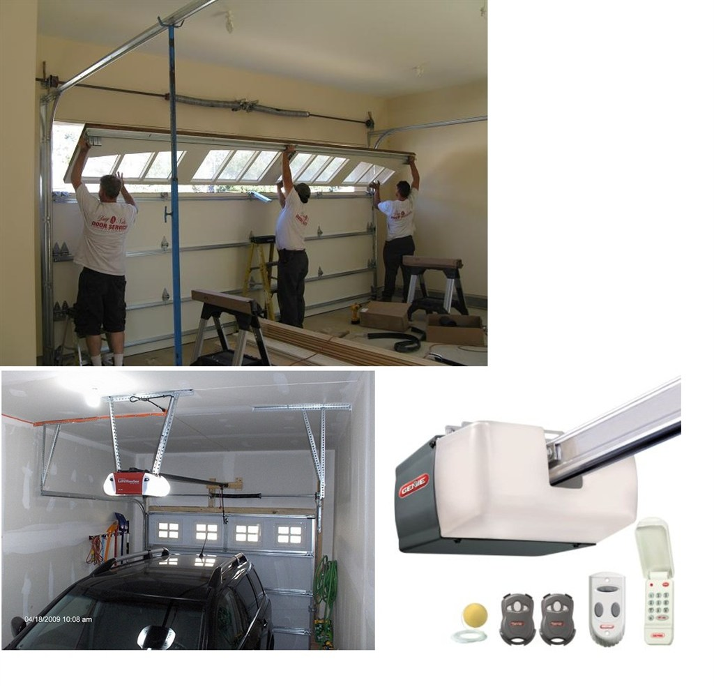 AAA Garage Door Repair Seattle