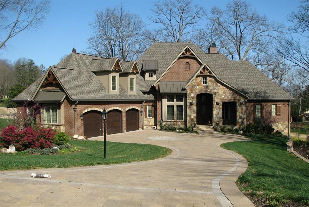 Stephen Davis Home Plans