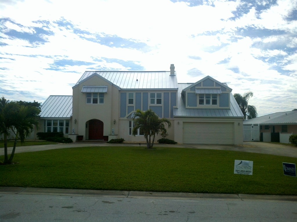 Total Home Roofing Orlando Brevard County Volusia