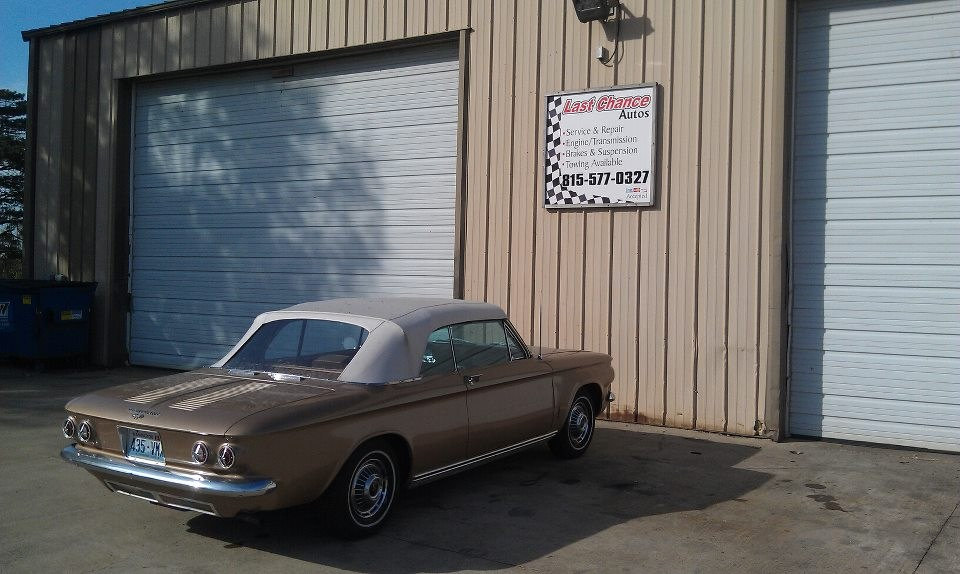 Automotive Repair Plainfield Naperville Bolingbrook IL