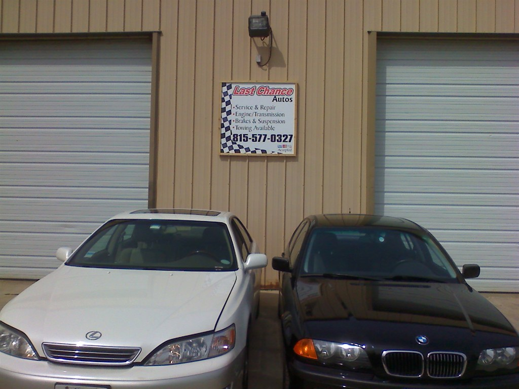 Car Repair Plainfield Naperville Bolingbrook IL