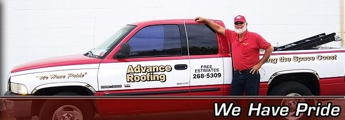 Advance Roofing Of Brevard Inc Titusville Fl 32796