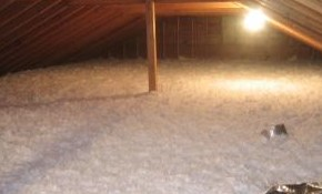 $85 for 200sqft of Attic Insulation from...