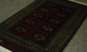 $49 for Oriental Rug Cleaning! PLUS GET A...