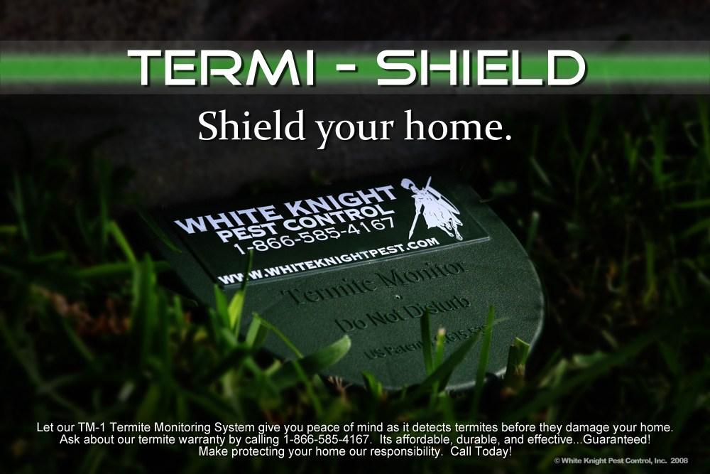 White Knight Pest Control Inc Buda Tx 78610 Angies List