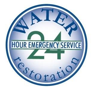 24 Hour Water Damage Restoration