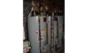 $799 for a New Water Heater Plus Installation!