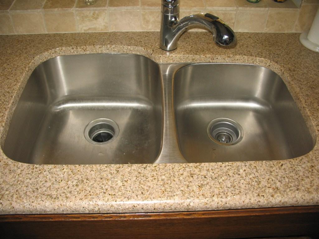 Do Stainless Steel Sinks Rust : Fox Granite Austin, TX 78704 Angies List