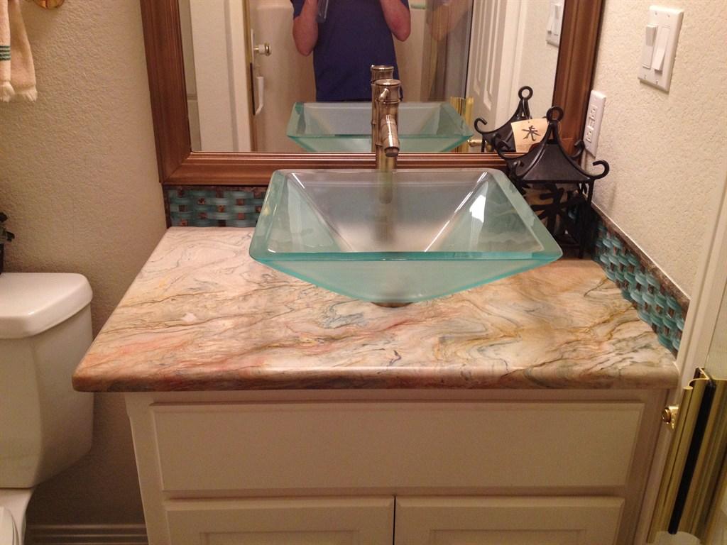 Why Stone Sink In Water : Fox Granite Austin, TX 78704 Angies List