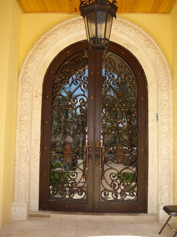 iron work rja specialist ornamental design hialeah fl