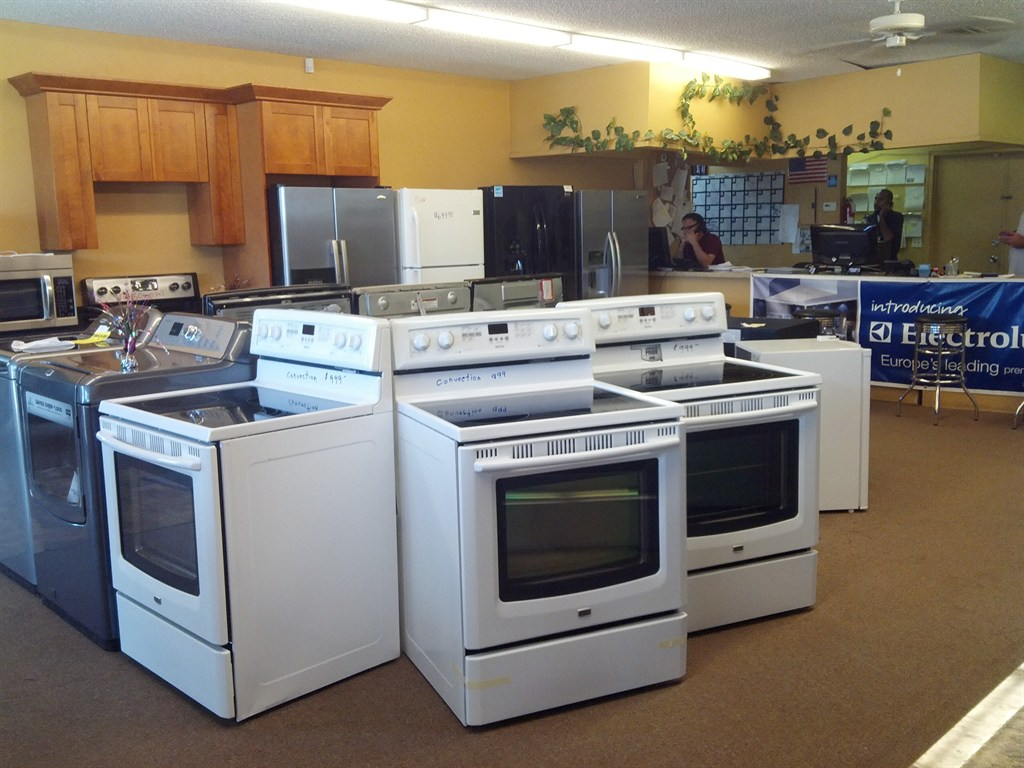 Appliance Outlet Of Swfl Fort Myers Fl 33907 Angies List