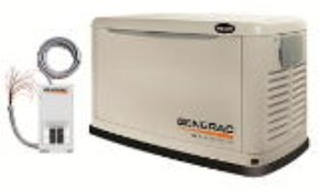 Guardian Series 10 kW Automatic Generator...