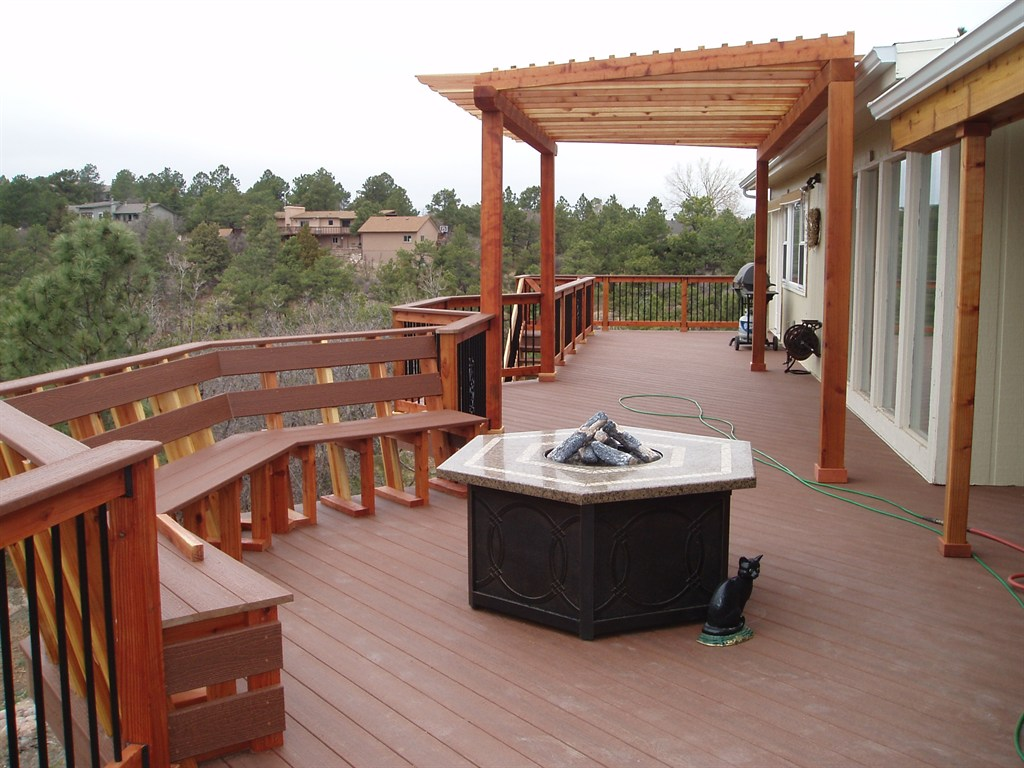 Affordable Views By Rjb Construction Inc Colorado