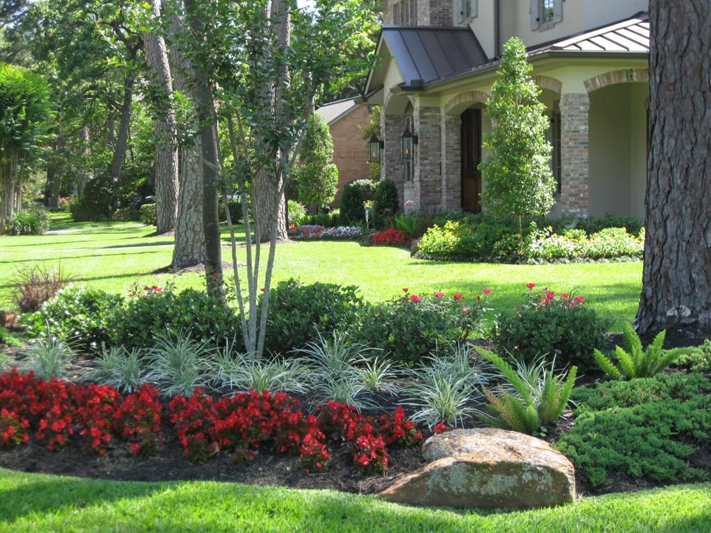 Mls landscaping houston tx 77083 angies list for Garden design texas