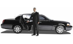 $200 for 4 Hours of Town Car Service!
