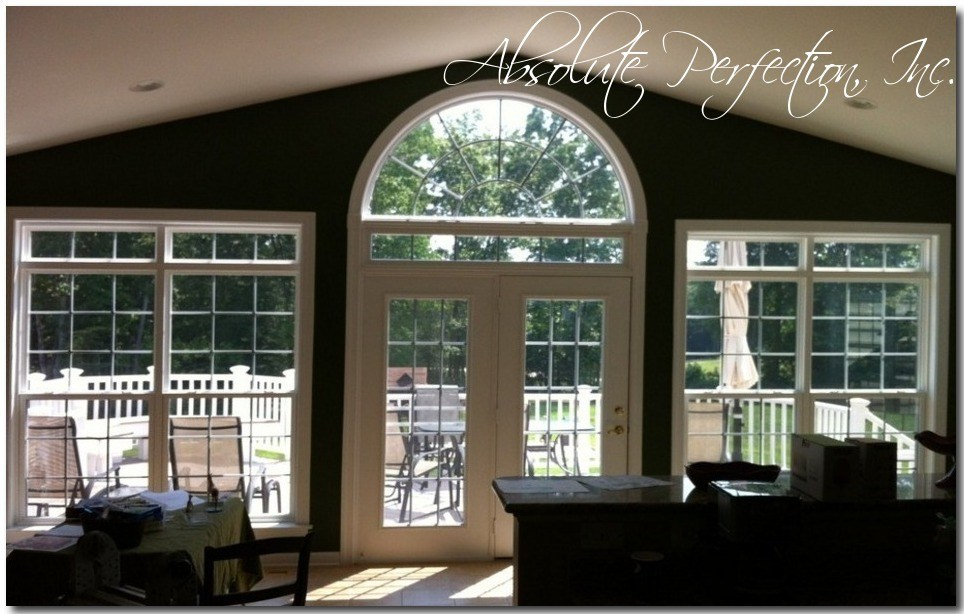 Reduce the Glare in Your Home by 50% to 90%