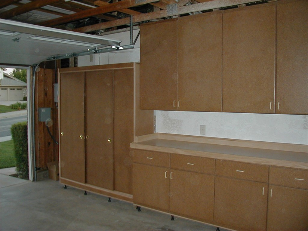 Garage cabinets 4 less riverside ca 92508 angies list for Furniture 4 less las vegas