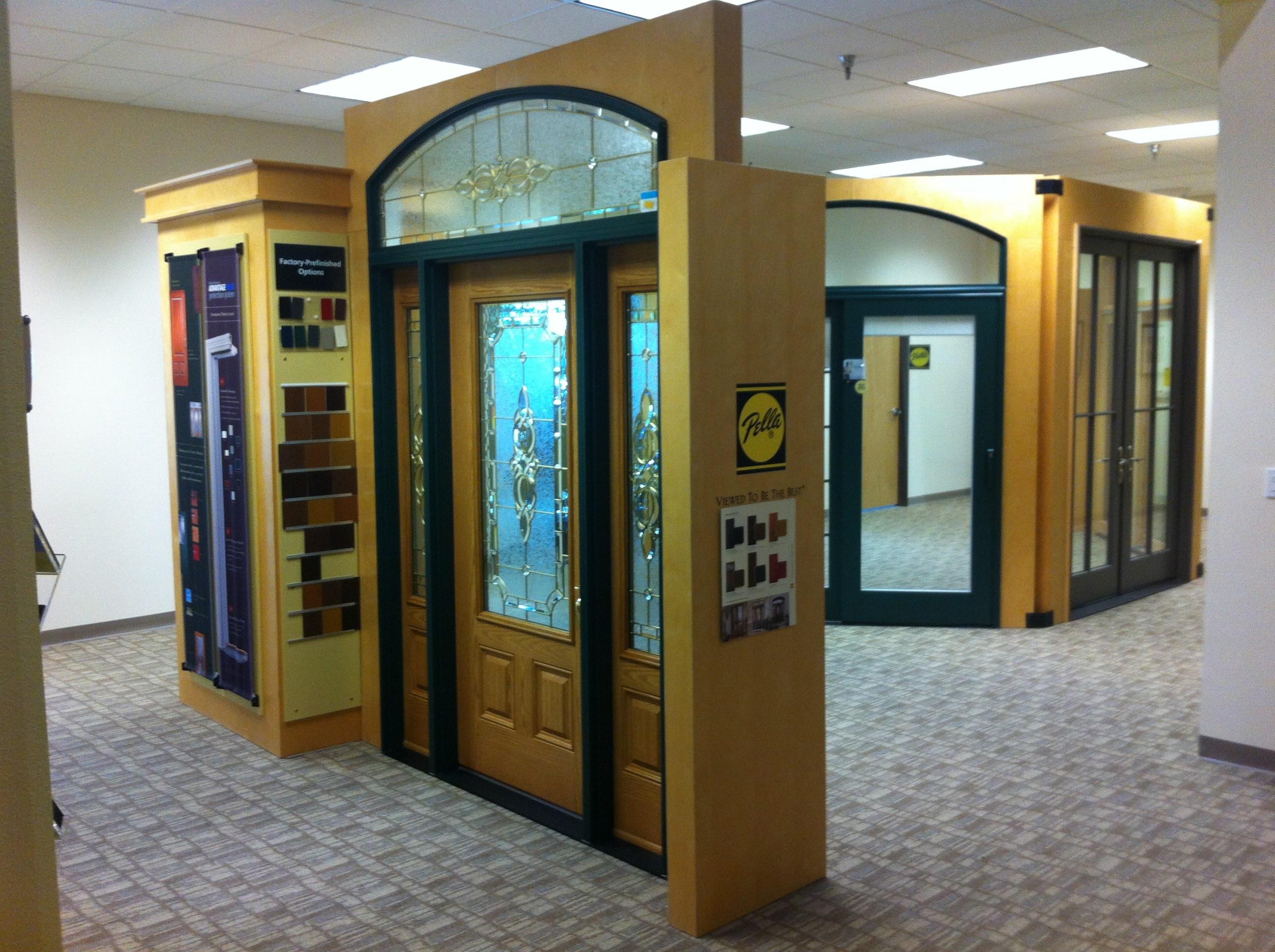 Pella Windows And Doors Albuquerque Nm 87109 Angies List