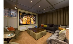 $2,000 for Complete Home Theater System Including...