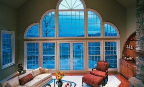 $400 for $500 of New Windows, Siding or Door...