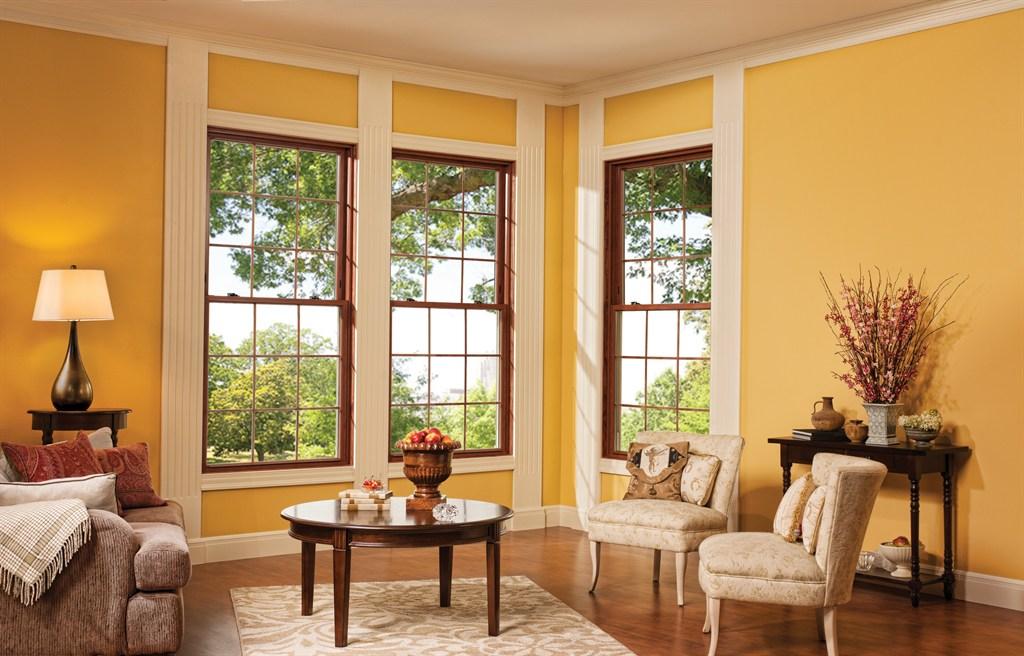 Champion Windows Sun Rooms & Home Exteriors