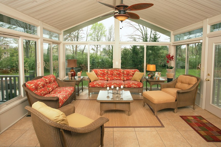 Champion Windows Sun Rooms Home Exteriors Fort Worth Tx 76137 Angies List