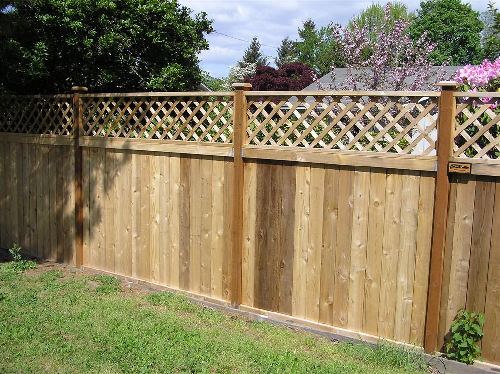huckleberry fence deck co eugene or 97402 angies list. Black Bedroom Furniture Sets. Home Design Ideas