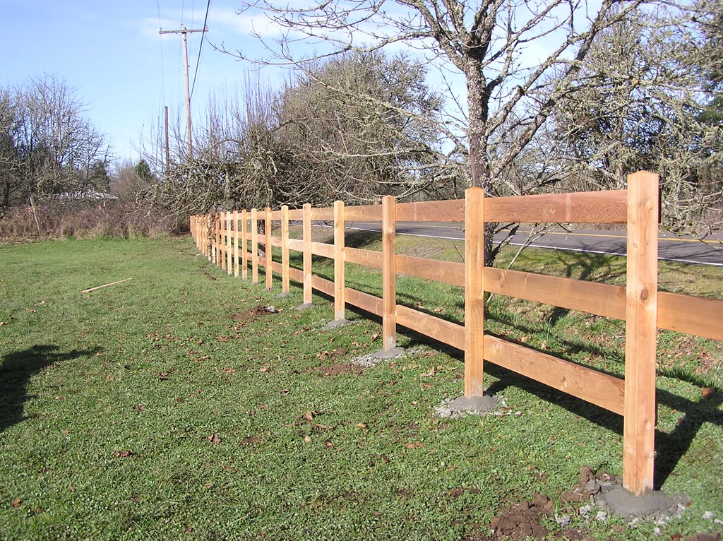 Huckleberry Fence Amp Deck Co Eugene Or 97402 Angie S List