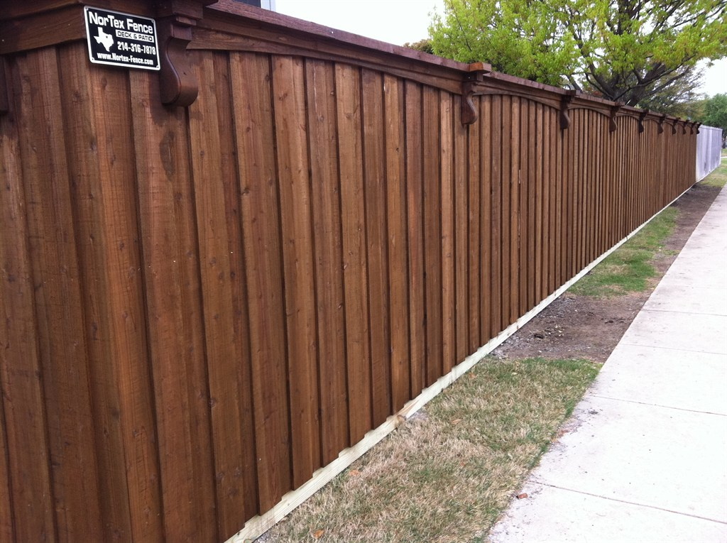 Nortex Fence Amp Patio The Colony Tx 75056 Angie S List