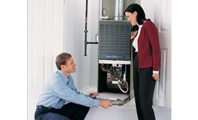 45% off a 20-Point Furnace Tune-Up!