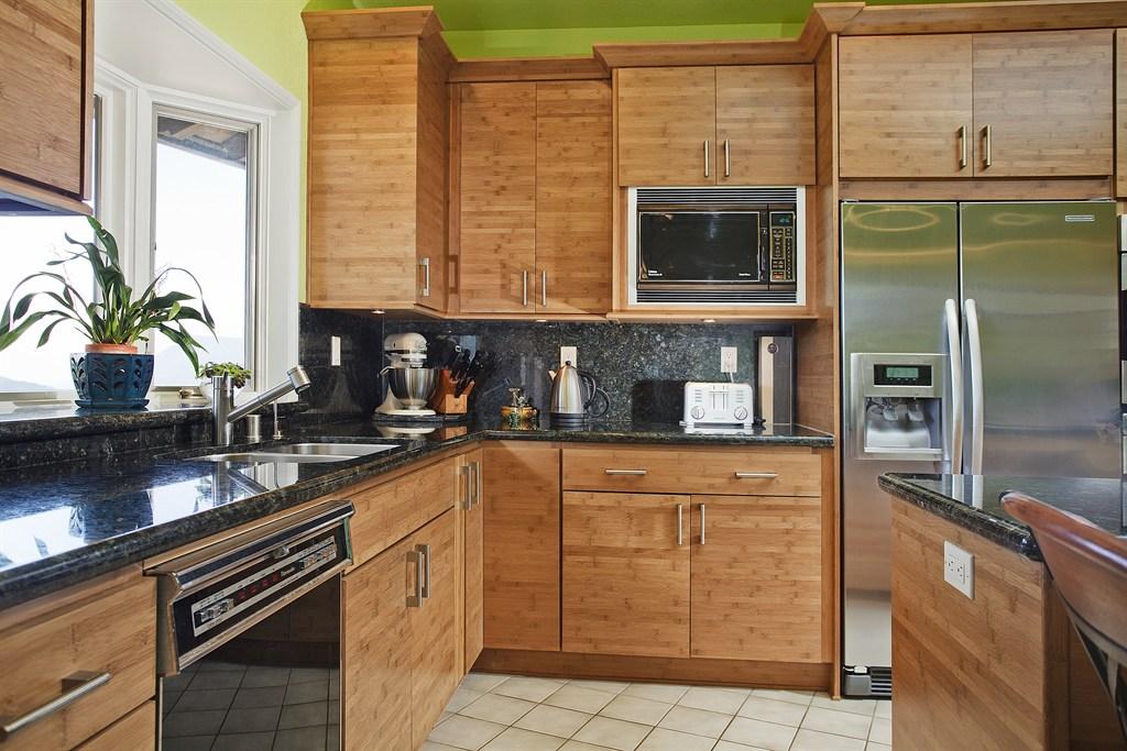 Kitchen Cabinet Refinishing Encinitas Ca