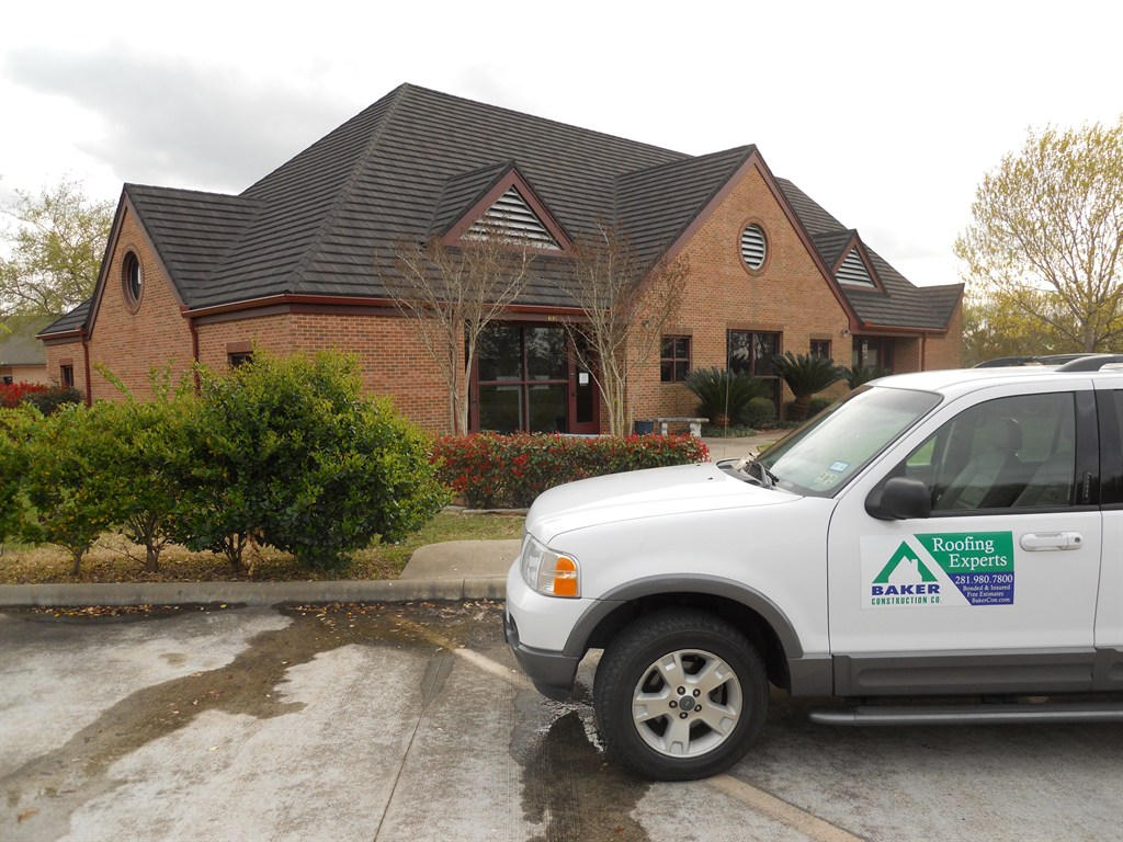 Baker Roofing Co Sugar Land Tx 77479 Angies List