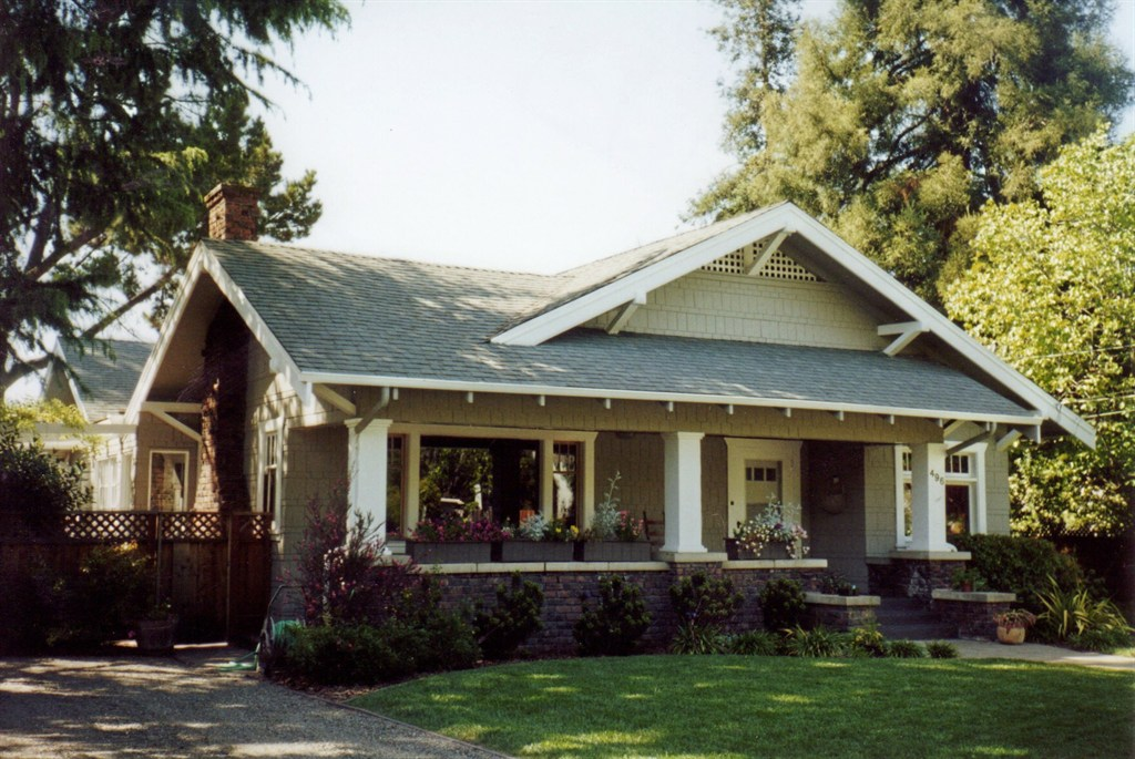 Old House Painting Restoration Portland Or 97201