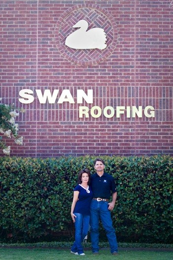 Kirk & Terrisa Swan
