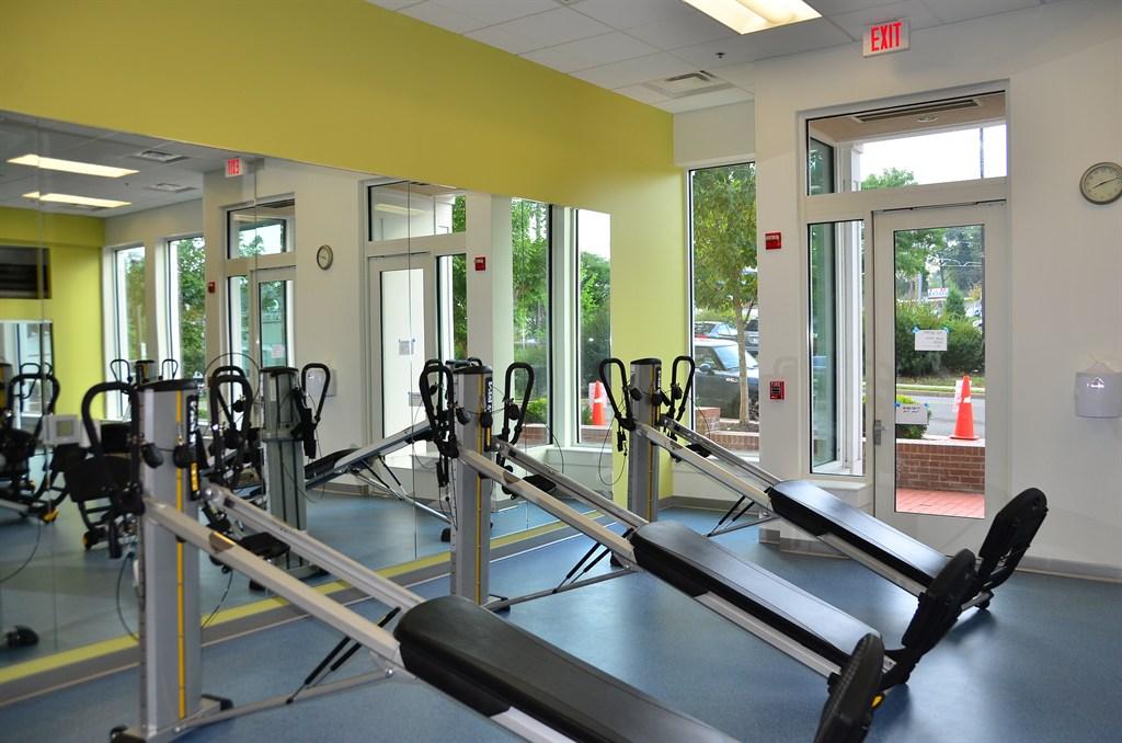 GTS Gym