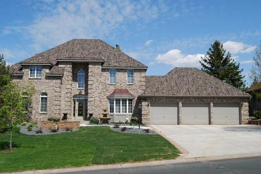 Lifetime Asphalt Shingle Roof