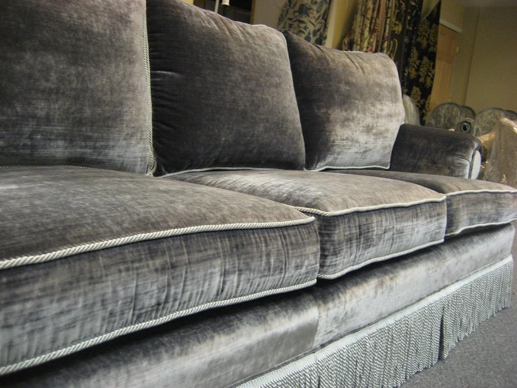 Chesterfield Sofa Repair Images
