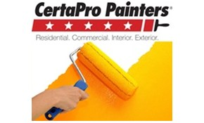 $225 for 1 Room of Interior Painting INCLUDING...