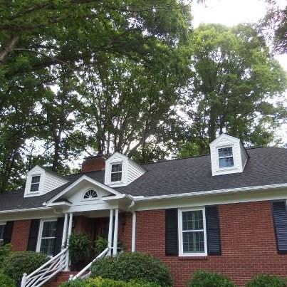 Clt Gutterglove Home Improvements Charlotte Nc 28214
