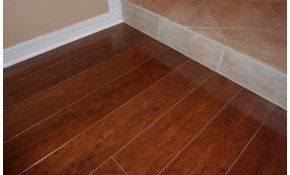 $899 for a New Ceramic Tile or Laminate Wood...