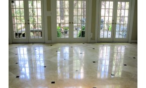 44% off Natural Stone Cleaning and Sealing