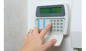 $111 for a Honeywell Security System Installed!