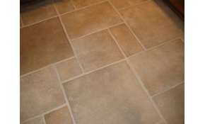 $55 for 150 Sq. Ft. of Tile & Grout Cleaning...
