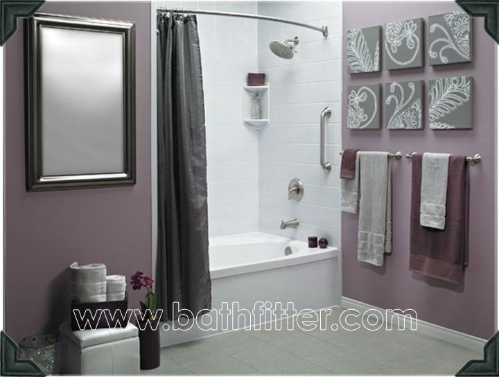 Bath Fitter | Billerica, MA 01862 | Angies List