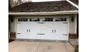 $99 Garage Door Quieting/Reconditioning Package