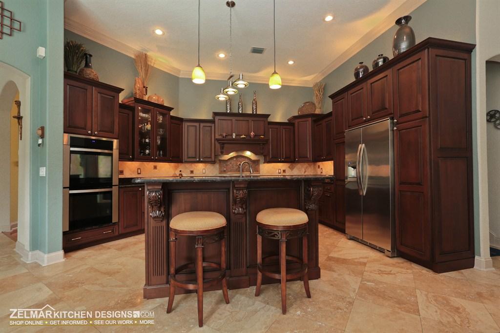 Zelmar kitchen designs more orlando fl 32835 angies for Zelmar kitchen designs